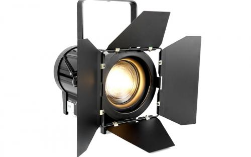 Stage Zoom 12-55° 200W LED